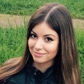 Анастасия - журналист