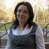 Людмила - преподаватель